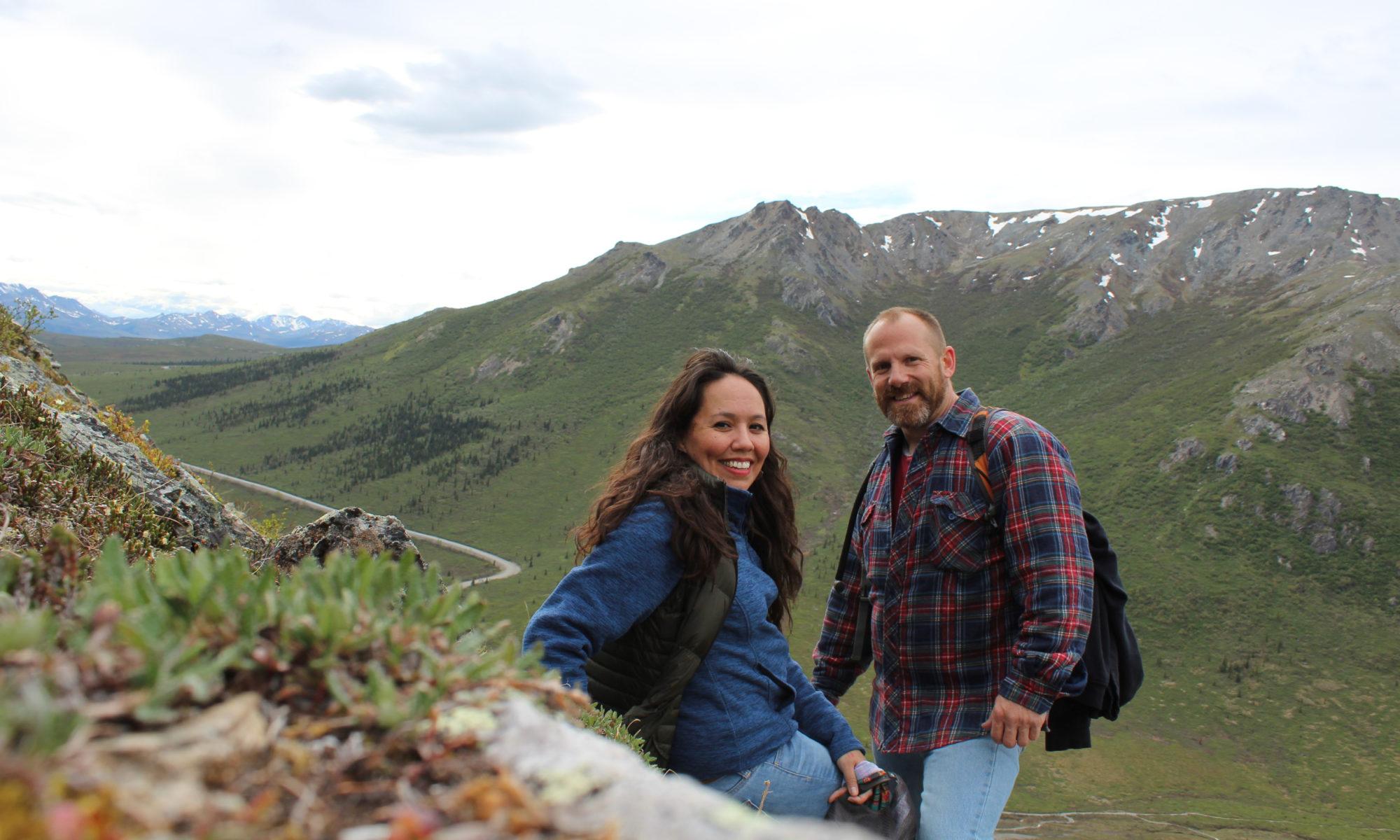 Roaming Alaska